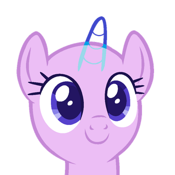MLP Base- Cute pony by alari1234-Bases