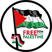Freedom for Palestine by sa3ani
