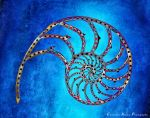Chain Ring Nautilus by C-Novack