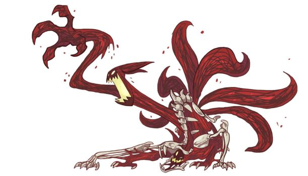 Six Tails Morf style by Morpheus306