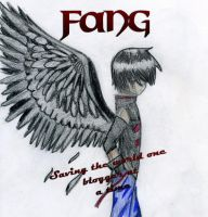 Fang by xXThing1Xx