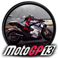MotoGP 13 - Icon by Blagoicons