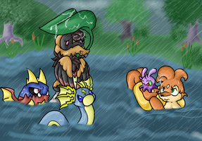 pkmnation--Big storm by Xxcandywater-fallsxX