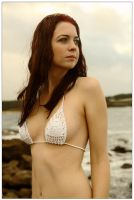 Kathryn - white crochet 4 by wildplaces