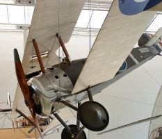 Sopwith Camel by Small-Brown-Dog