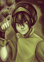 Toph by Little-Miss-Boxie