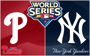 2009 World Series by Zerakus
