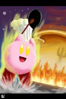 Cook Kirby by Pdubbsquared