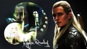 Legolas by Super-Fan-Wallpapers