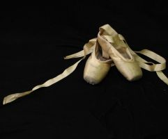 ballet stock 2 by taryn-stock