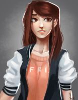 Reisy-Character Request 15 by feecle