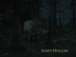 Sleepy Hollow by HorsesRule8