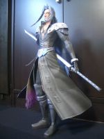 Sephiroth Dissidia by Wulingyi by Graphite88