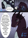 Have mercy Oracle 18 (interactive) by Kuroleopard