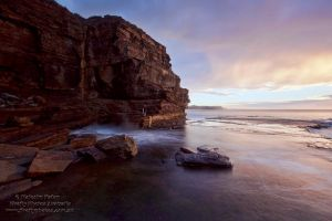 A Sense of Scale by FireflyPhotosAust