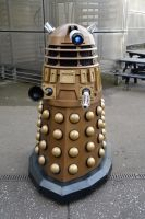 Dalek at the National Space Centre 2015 (4) by masimage