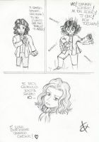 Louis's crises by Lord-Elrond