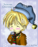.+Seasons Greetings:04+. by Blue-Sonikku