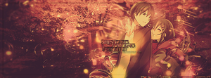 Shintaro X Ayano For Life!-2 by Victimized22