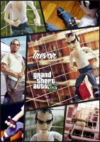 Trevor Collage by Coldestblood