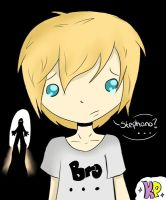 PewDiePie - Where's Stephano? by KapatiProductions