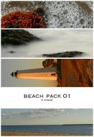 Beach Pack 01 by nighty-stock