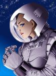 Astro Girl by PM-Graphix