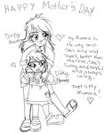Happy Mother's Day by Peaceblossom262