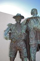 Country War Memorial 6 by dpt56