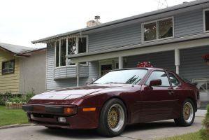 944 by KyleAndTheClassics