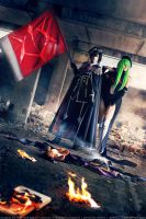 Code Geass. Original - II by aKami777