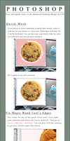 photoshop tips by MLZ
