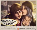 Weather The Storm by Gun-B