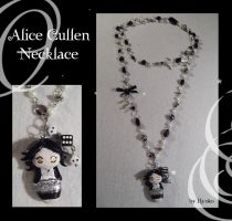 Alice necklace by Hyo-pon