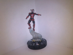 What If? Iron Man custom Heroclix Miniature by TotallyNotTheDevil