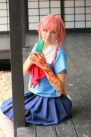 Mirai Nikki: Future Diary Owner by thecreatorscreations