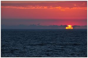 The colours of the Pacific 2 by rotyoung
