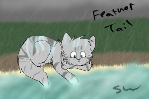 Feathertail by Starwhisker