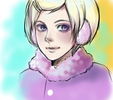 a lalonde by Chama