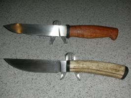 Results - Knife Making Course by siegeandspike