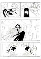 the forgiving spirit (page 74) by Haoxannaxyoh