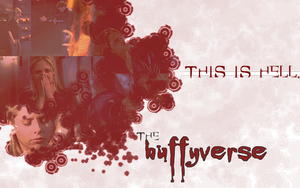 Buffyverse by Nikki-MissFairytale