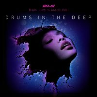 Drums in the Deep by digitalsleaze