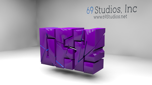 GFX In 69 Studios Showcase by DrCrunk