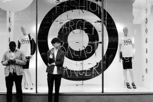 :: fashion targets by noahsamuelmosko