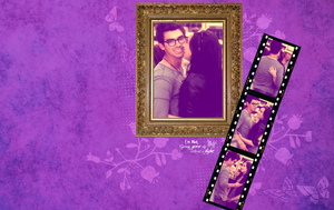 Jemi Wallpaper by simple-silliness
