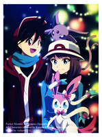 Lucky Christmas By Vichan91312 by Lawman09