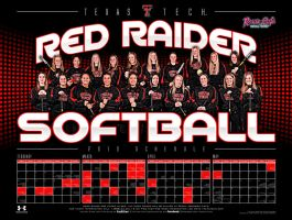 10 ttu softball by Satansgoalie