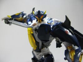 Dreadwing the bad ass by Doubledealer93