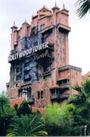Tower of Terror by subicon